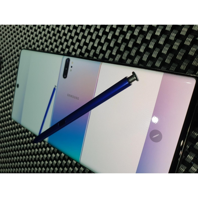 Smartfon Galaxy Note 10 PLUS IGŁA