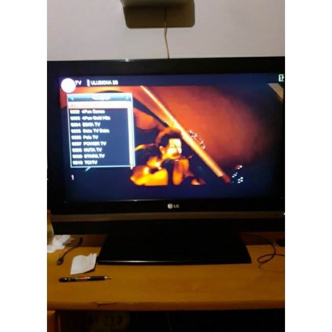 Golden Media Uni-Box 9080 CRCI HD Combo